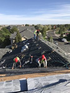 Residential Roofing Denver