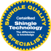 Certified Shingle Quality Specialist - Axe Roofing