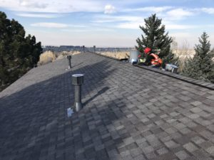 Roof Repair Broomfield, CO